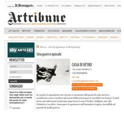 artribune - PGM