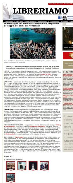 libreriamo_it Carl Simon