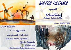 water dreams