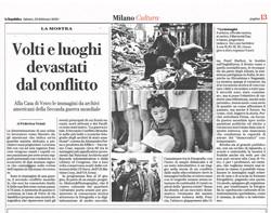 la Repubblica Milano 22 febbraio 2020 laGuerraTotale