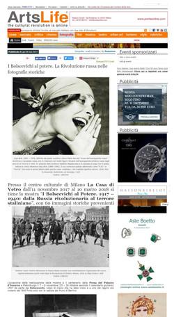 artslife_com i Bolscevichi al potere b