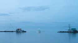 Boccadarno –rientro all'ora blu