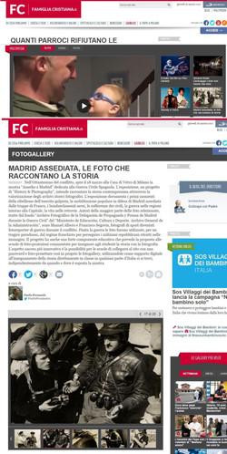Famigliacristiana_it Madrid