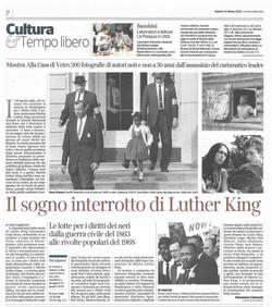 Corriere della Sera 31 marzo 2018