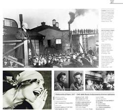 IL FOTOGRAFO I Bolscevichi al potere pag 57