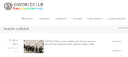 Igworldclub_org Madrid
