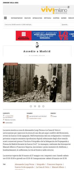 Vivimilano_it Madrid