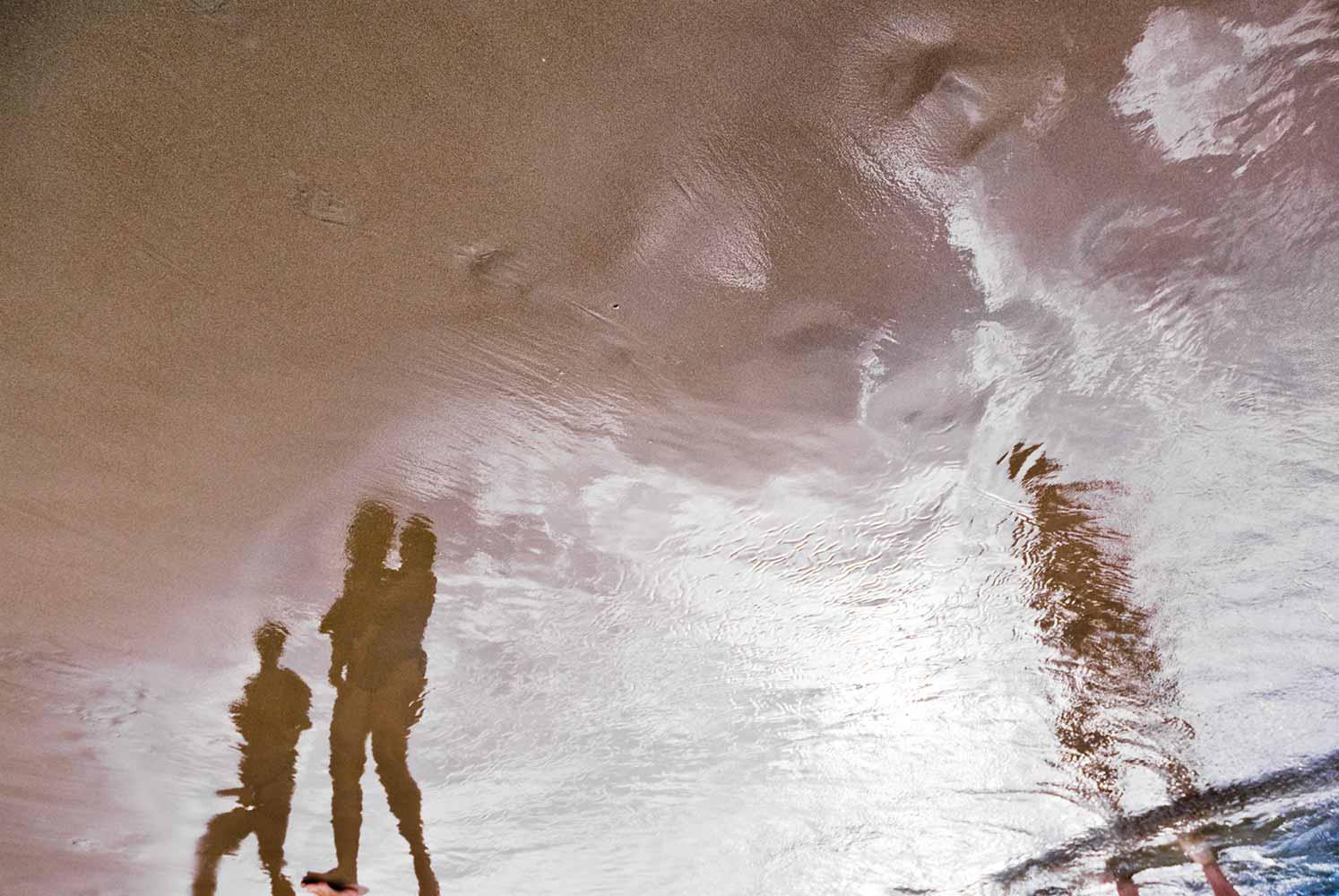 I camminatori delle nuvole