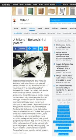 virgilio_it  i Bolscevichi al potere b