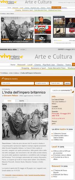 vivimilano_it - india impero britannico