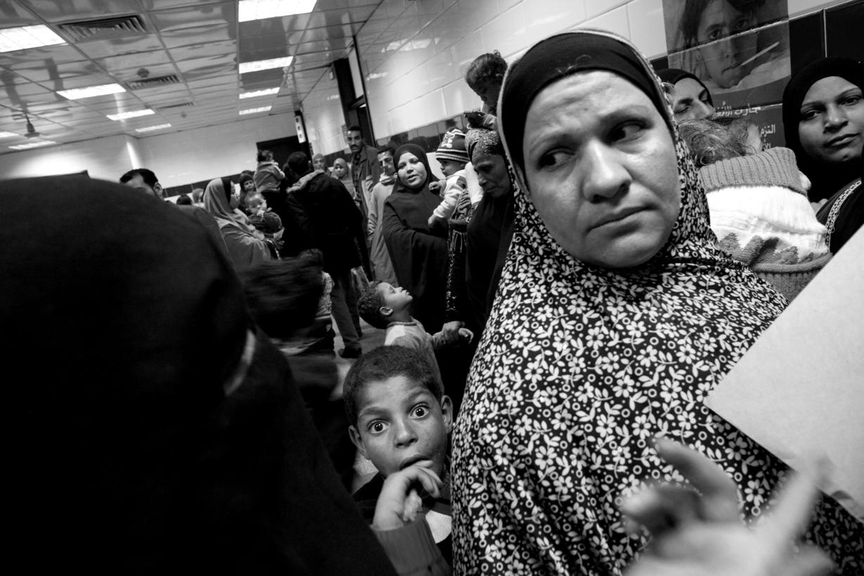 Egitto, 2015 ©Giovanni Porzio