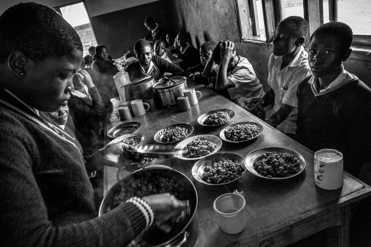 Camerun, 2015 ©Giovanni Porzio
