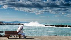 Marina di Pisa – Fratello mare,