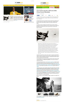 click blog