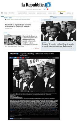 repubblica_it I Have a Dream