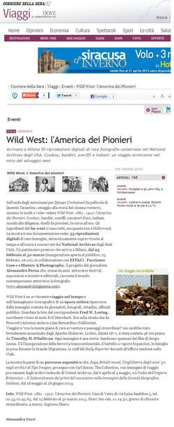 dove corriere_it west