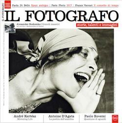 copertina il fotografo Rodcenko