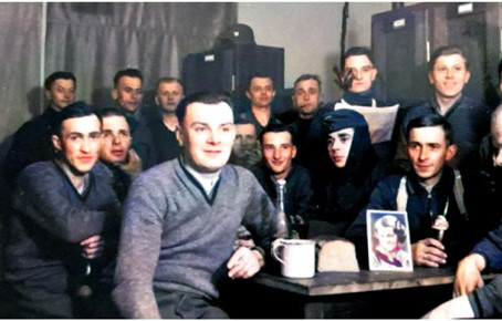 The story of Klemens Piosetzki - Missing since 1944