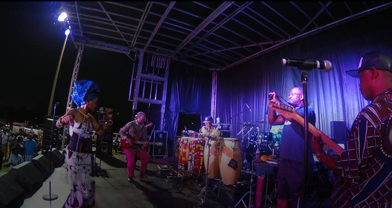Katumbella & Okem Band