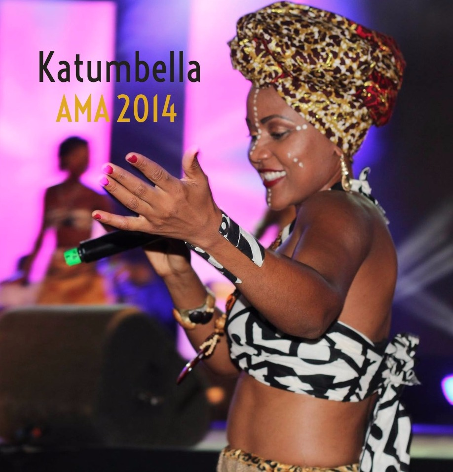 KATUMBELLA LIVE PERFORMANCE