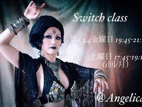 【Switch クラス追加決定!】
