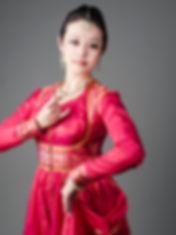 カタック,インド舞踊,ダンス