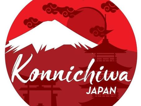 【Konnichiwa japan in India】