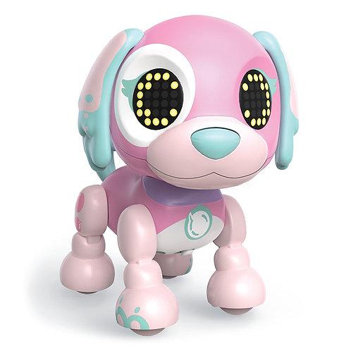 Zoomer Zupps Tiny Pups, Spaniel Bubblegum