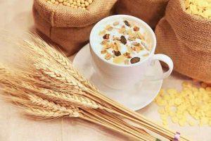 grains health benefits