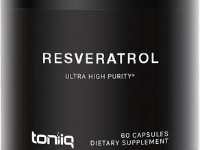Resveratrol Supplement Health Benefits