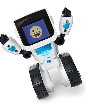 WowWee COJI The Coding Robot Toy