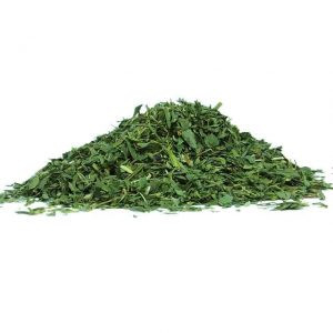 health benefits of alfalfa seeds