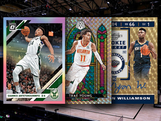All About Basketball Sports Cards