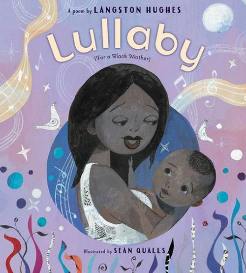 LullabyBlackMother