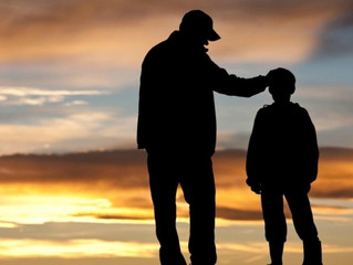 The Importance of Parents as Role Models