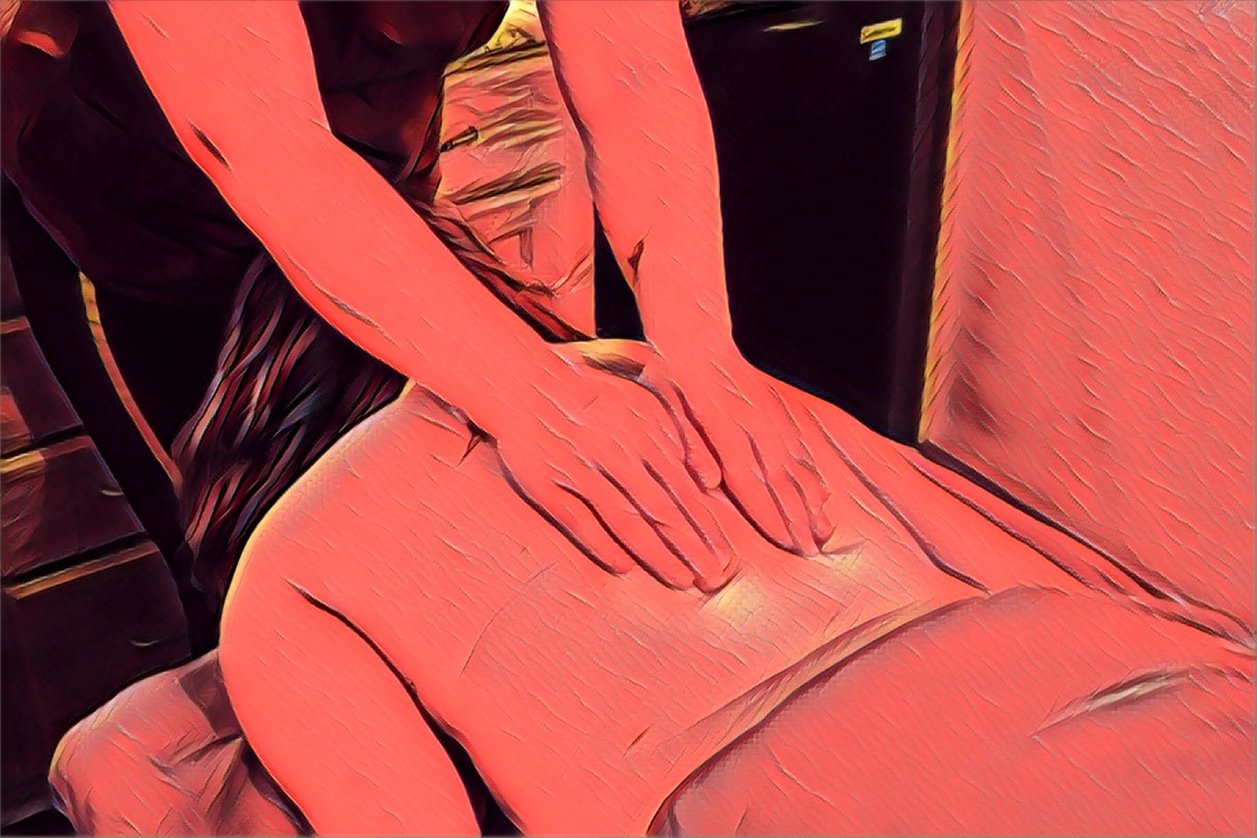 Spinal Glide