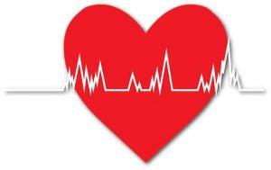 statistics of heart attack