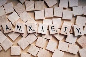 manage stress and anxiety