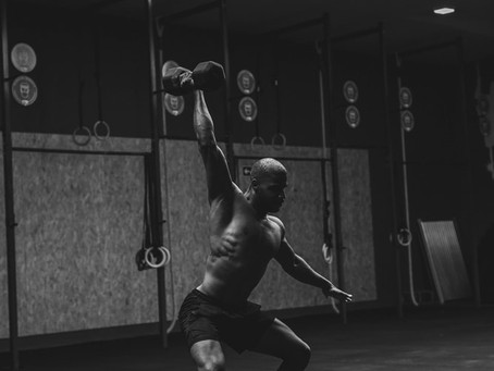 What is CrossFit WOD?