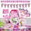 Thumbnail: Unicorn Party Supplies Set