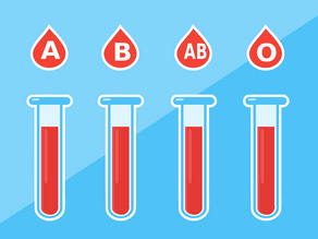 Types Of Blood Groups