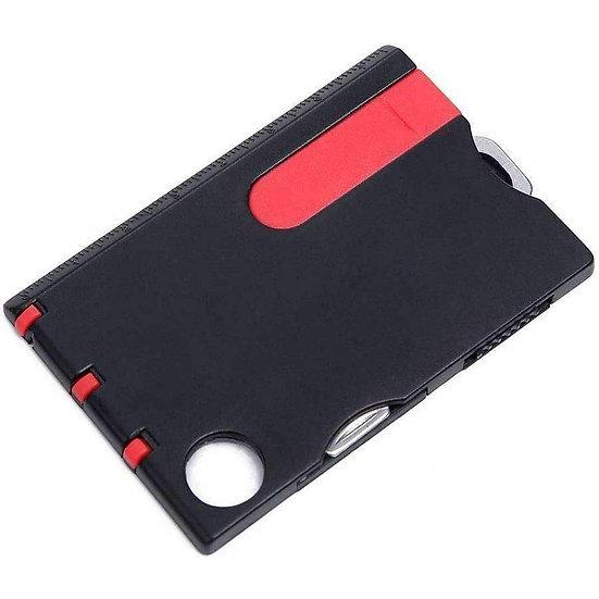 10 Function Wallet Wonder Tool