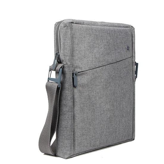 32cm Men Messenger Shoulder Bag Laptop Book Briefcase for iPad Tablet