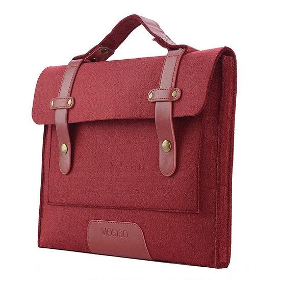 Felt 13 15 inch Laptop Shoulder Bag for
