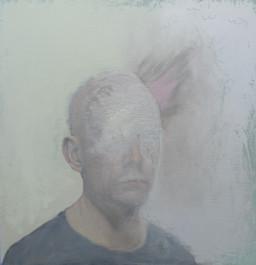 Self Portrait, head.jpg