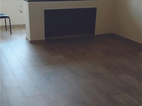 """Нова визия за дневната стая в """"Самарянска къща"""""""