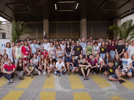 Годишна среща на организаците, членуващи в Национална мрежа за децата
