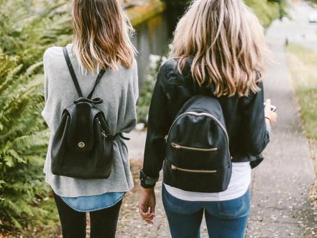 Две момичета избраха Наблюдавано жилище - Стара Загора