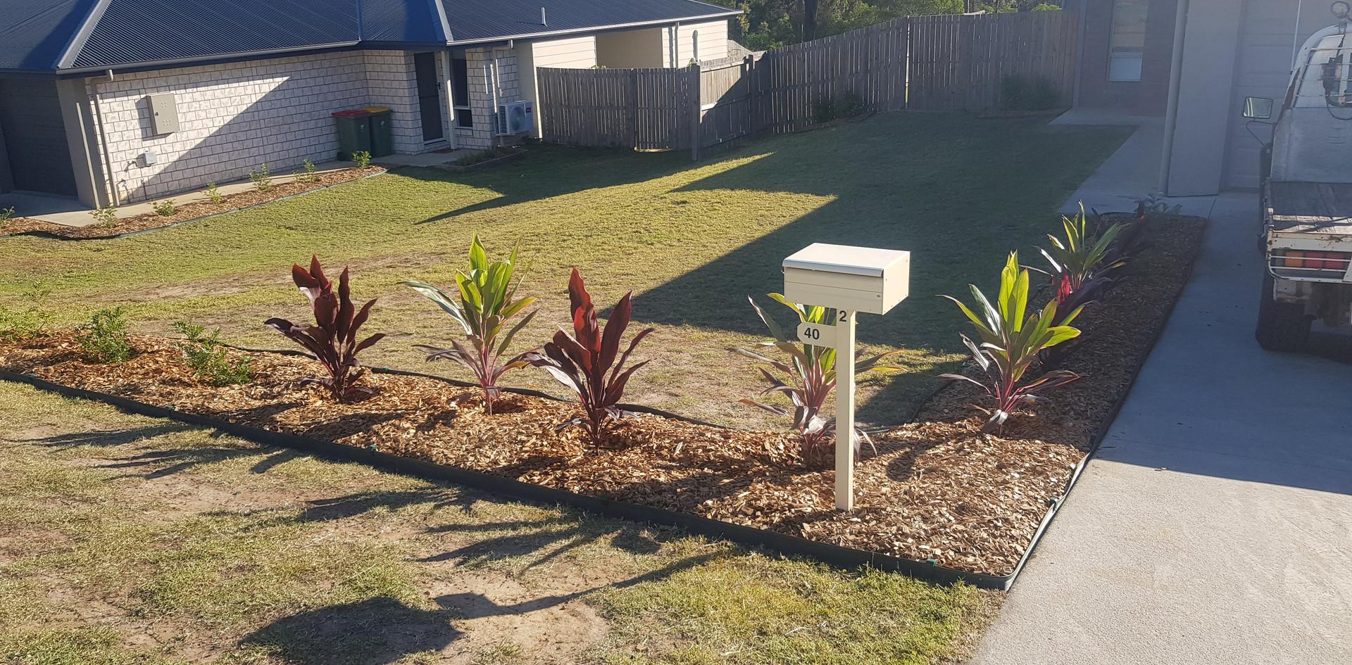 Gatton New Gardens