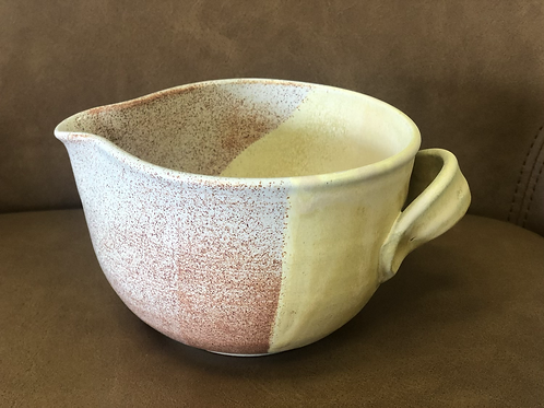 Small batter Bowl by Julie Brown